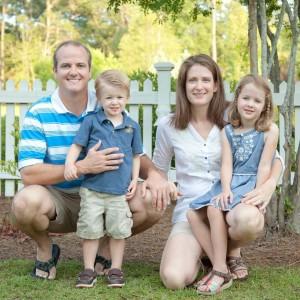 Jeremy Family